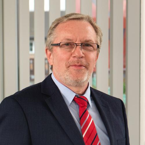 Uwe Dechert