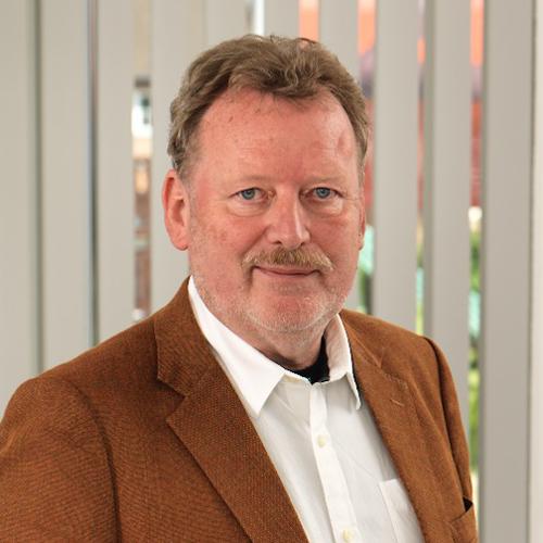 Lothar F. Droste