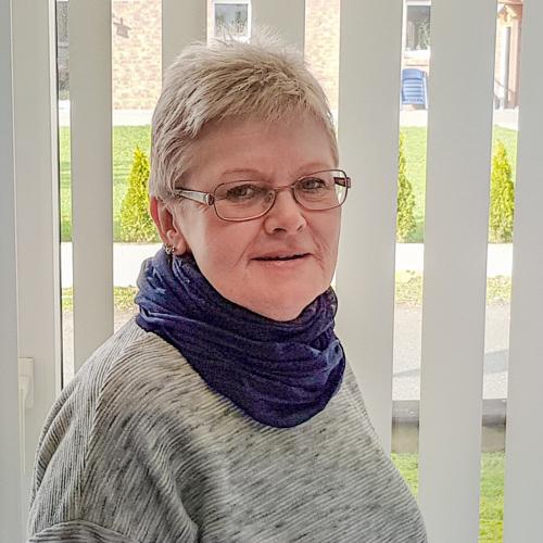 Monika Kahre