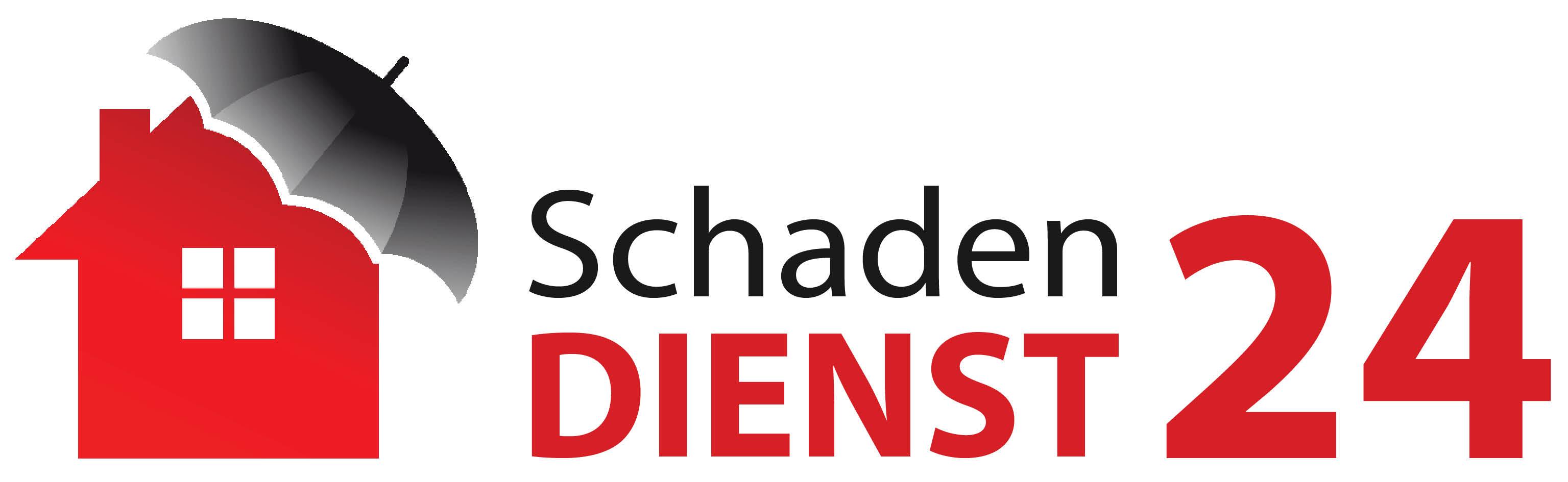 Schadendienst24 Logo